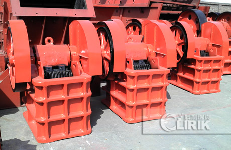 Perlite Crusher
