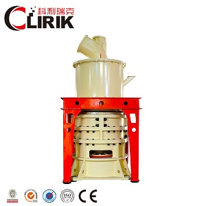 ultrafine powder grinding mill-Calcium Carbonate Ultra Fine Mill