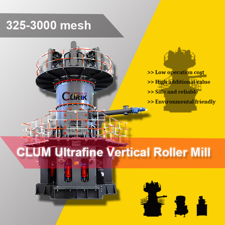 China roller grinding mill Vertical Mill